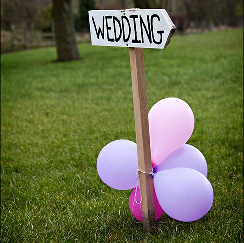 Weddings Open Weekend