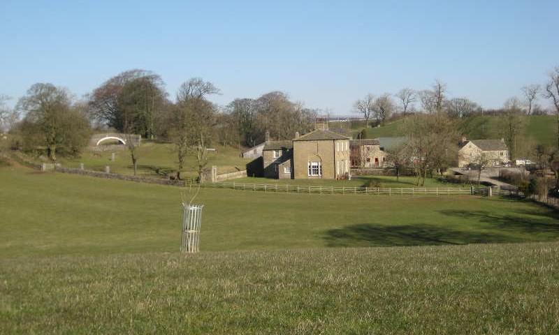 Newton Grange Farm