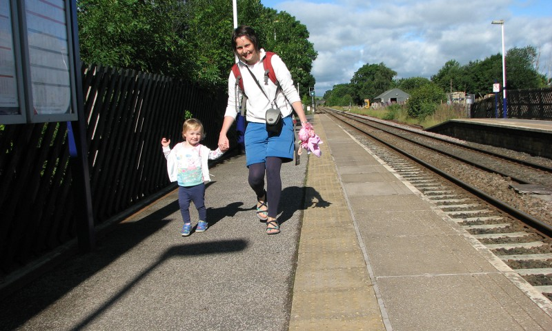 Gargrave-station