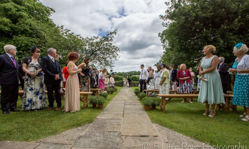 Newton Grange Weddings