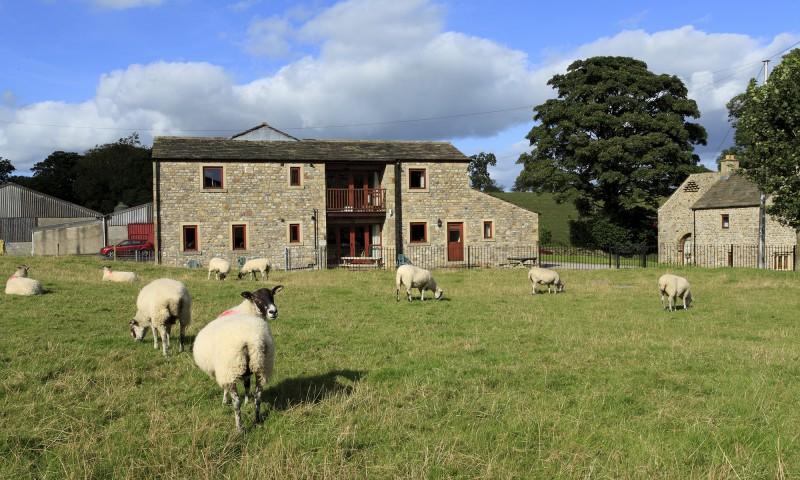 Cottages After