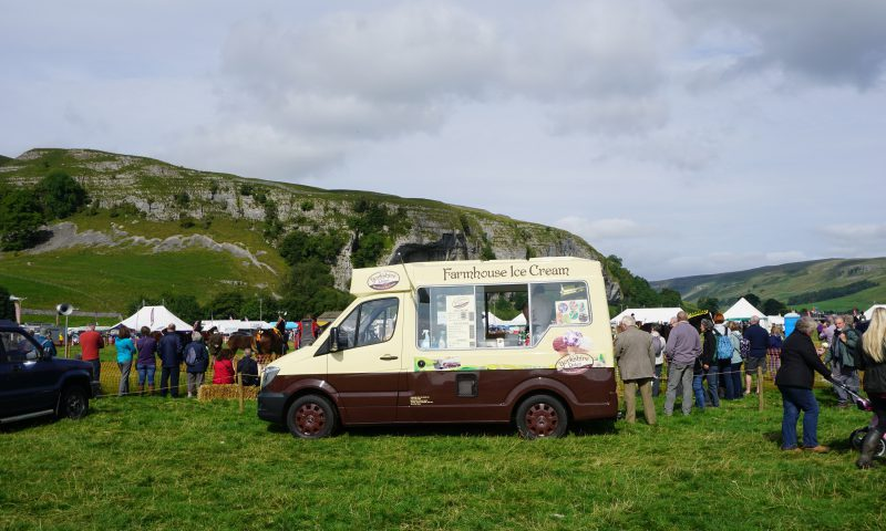 Yorkshire Dales Ice Cream