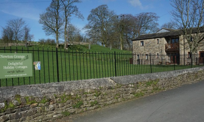 Newton Grange Cottages