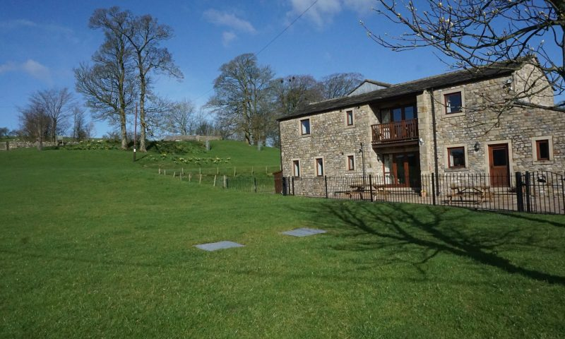 Newton Grange Cottages