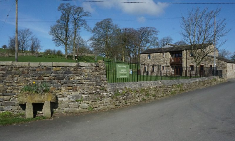 Newton Grange Holiday Cottages