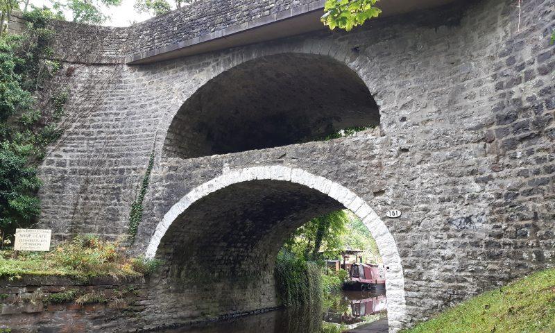 Bridge 161