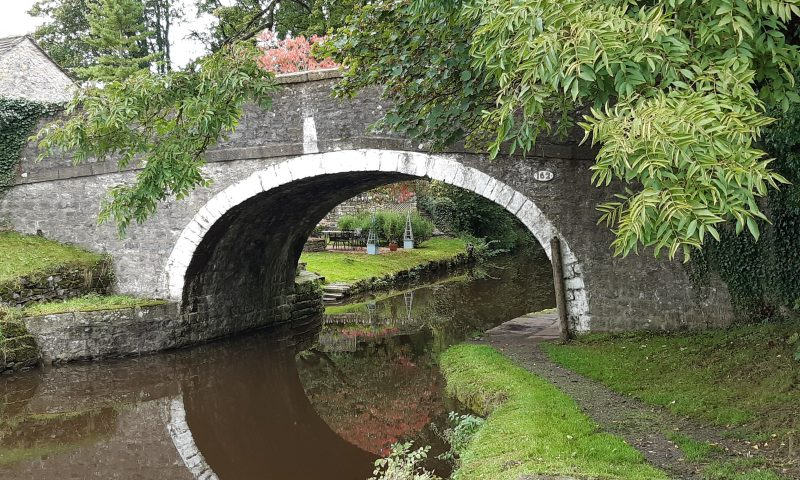 East Marton Bridge 162