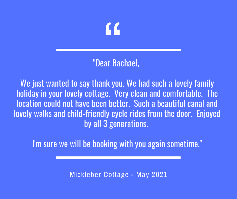 Mickleber Cottage