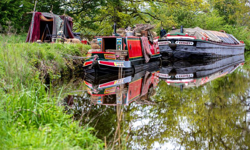 Leeds Liverpool Canal 2
