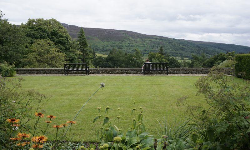 Parceval Hall Gardens